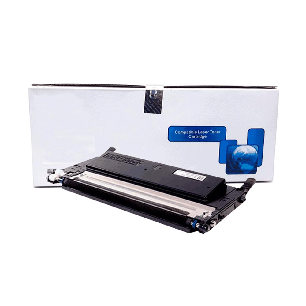 TONER SAMSUNG K409S BK 1.5K - (CLP315/CLX3175) - COMP