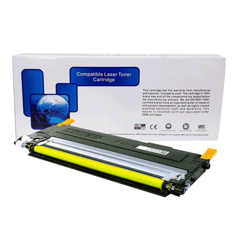 TONER SAMSUNG K409S MAG 1K -(CLP315/310/CLX3175) - CHINAMATE
