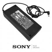 Adaptador Fonte Externa ACDP-120E02 19,5V 6,2A 50/60Hz para TV Sony KDL-50W655A