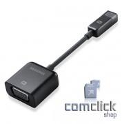 Adaptador VGA AA-AV2N12B / AA-AV1N12B Ultrabook Samsung NP530U3B NP530U3C NP700Z5C NP900X3C NP900X4C