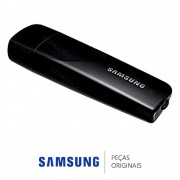 Adaptador Wireless WIS12ABGNX para SMART TV, Blu-Ray e Home Theater Samsung 2012 Diversos Modelos