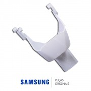 Alavanca do Dispenser de Gelo da Porta do Freezer para Refrigerador Samsung RS21DASW