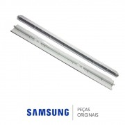 Aleta Horizontal da Evaporadora para Ar Condicionado Samsung AQ18ESBA, AQ18UWBU, AS18UWBU