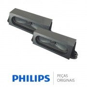 Alto Falante 10W 8OHMs TV Philips 42PFL3604/78