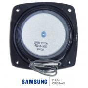 Alto Falante 4 OHM das Caixas Central ou Frontais para Home Theater Samsung HT-Q20T/XAZ