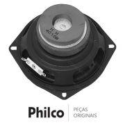 Alto Falante 4OHM 15W para Caixa Acústica Philco PCX80D, PHT80