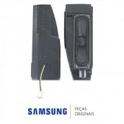Alto Falante (PAR) BN98-05589A TV Samsung UN40H4200AG, UN40H4203AG, UN40H5100AG, UN40H5103AG