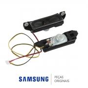 Alto Falante (PAR) para Monitor e TV Samsung LT22A300, UN40D5003BG
