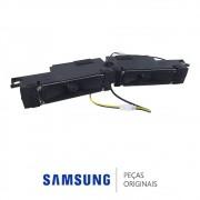 Alto Falante (PAR) para TV e Monitor LFD Samsung Diversos Modelos