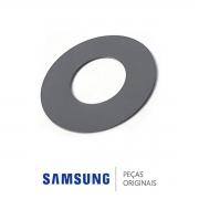 Arruela de Vedação do Motor do Ventilador 6031-001500 Lava e Seca Samsung WD0854W8E1 WD856UHSASDF