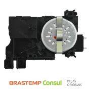 Atuador do Freio 127V W10518616 para Lavadora Brastemp Consul Diversos Modelos