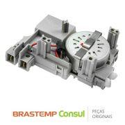 Atuador do Freio 220V W10518617 para Lavadora Brastemp Consul Diversos Modelos