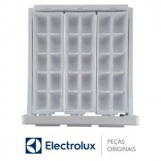 Bandeja de Gelo Ice Twister A96999301 Refrigerador Electrolux DM84X, DB84X, DB84S