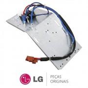 Barra de Terminais / Borne Condensadora Ar Condicionado LG TSUH122YDA0, TSUH1825MA1, TSUH1825NW5