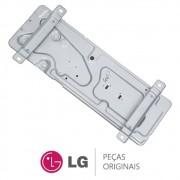 Base, Gabinete Inferior Condensadora Ar Condicionado LG LSUC1823UM3, LSUC182TNM0, LSUH1823UM3