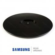 Base Inferior Circular Preta para Monitor Samsung 2063UW