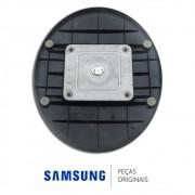 Base Inferior Circular Preta para Monitor Samsung 2232BW