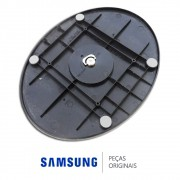 Base Inferior Circular Preta para Monitor Samsung 933SNPLUS, 2033M