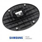 Base Inferior Circular Preta Monitor Samsung T19B300LB T20C310LB