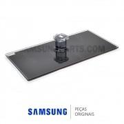 Base Inferior de Vidro para TV Samsung LN40C550J1M, LN40C650L1M, UN40C5000QM