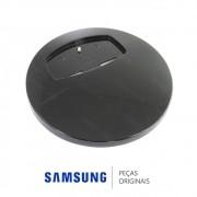 Base Inferior Preta para Monitor Samsung LS17MYAEF, LS19MYBEFV, LS19MYKEFV
