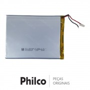 Bateria 2500mAH 3,7V Tablet Philco PH7PR, PH7P, PTB7PAB