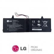 Bateria 7,6V 3,4AH 3400MAH LBJ722WE / EAC62178701 Notebook LG 11T540, 14U360, 14U380, 15U340