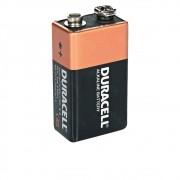 Bateria / Pilha 9V Alcalina MN1604B1 Duracell Lanternas, Controles, Brinquedos, Consoles