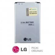 Bateria BL-41A1H 3,8V 2020MAH Celular / Smartphone LG F60 LGD390, F60 LGD392D, X STYLE LGK200DSF