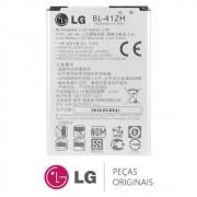 Bateria BL-41ZH 3,8V 1820MAH / 6.8Wh Celular / Smartphone LG D295F H340F H221F
