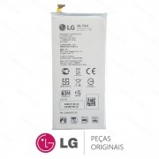 Bateria BL-T44 3.87V 3500Mah Celular / Smartphone LG K40S LMX430BMW, K12 MAX, K12 Prime