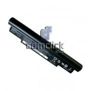 Bateria de 6 Celulas 11.1V, 5900MAH Preta para Netbook Samsung NP-NC10