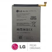 Bateria de Ion Litio EAC64788457 3.87V 3900MAH Celular LG K52 K62 K62+