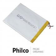 Bateria Interna 2200mAh 3,7V para Tablet Philco PH7O, PH7OBADA, PH7ORR