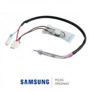 Bimetal com Fusível Térmico  250V, 5A para Refrigerador Samsung SR-43, SR-47, SR-V43H