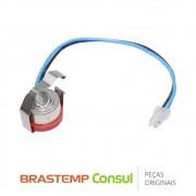 Bimetal Termostato de Degelo para Refrigerador Brastemp Diversos Modelos