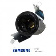 Bocal da Lâmpada do Cesto para Secadora de Roupas Samsung DV316BGW, DV431AGP e DV448AGP