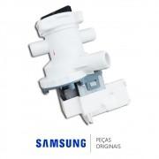 Bomba de Drenagem de Água 110V para Lava e Seca Samsung WD-H125NC/XAZ