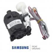 Bomba de Drenagem de Água 220v 4W da Evaporadora Ar Condicionado Samsung AM018FN4DCH, AM024FN4DCH