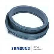Borracha da Porta / Gaxeta DC64-03198A Lava e Seca Samsung WW10J44530W WW10J6410EW WW11J44530W