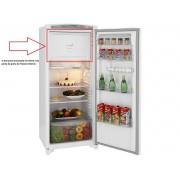 Borracha da Porta / Gaxeta do Freezer W10215334 Geladeira Brastemp Consul BRB39A, CRB36A, CRB39A