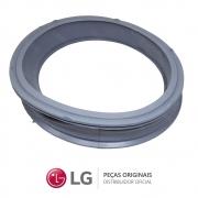 Borracha da Porta / Gaxeta MDS38265301 Lavadora LG WD-1409FD, WD-1409FDA