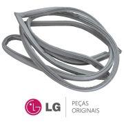 Borracha da Porta / Gaxeta para Refrigerador LG GR-G267ATBA, LR-27SPT1, LR-26TDT1