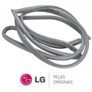 Borracha da Porta / Gaxeta para Refrigerador LG MB482ULS-G, MB482ULS-G1