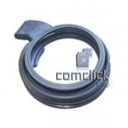 Borracha da Porta para Lavadora e Secadora Samsung WD-Q1255V, WD-Q1456V