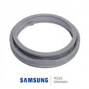 Borracha / Gaxeta da Porta Lavadora Samsung WF106U4SAWQ, WF106U4SAWQ, WF8854LJF, WF8854LJF1