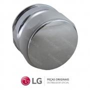 Botão Central do Painel, Seletor 4941ER3005A Secadora, Lava e Seca LG DLGX4071V WD-12596RW WD13436RN