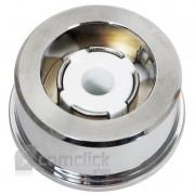 Botão do Painel para Lava e Seca Samsung WD6122