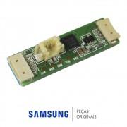 Botão Liga / Desliga para Monitor Samsung T190, T220, T240