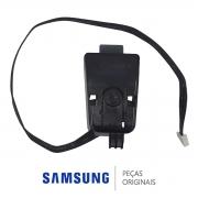 Botão Power com Sensor IR BN41-02477A TV Samsung UN49J5200AG